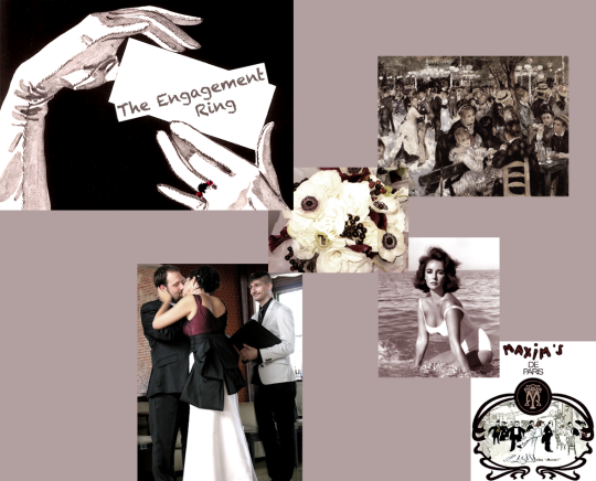 MarquezNYC.com bridal